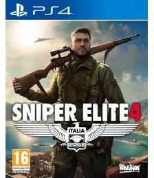 Sniper Elite 4 [PS4]